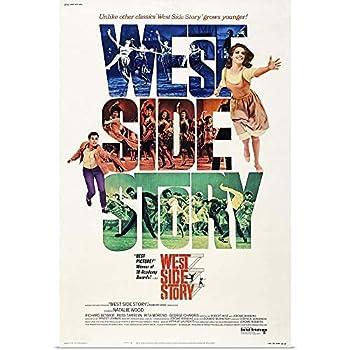 westside story poster
