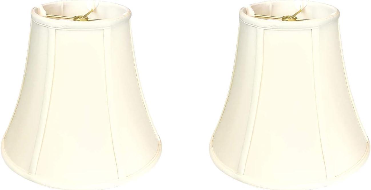 Royal Designs True Arlington Mall Bell Lamp Shade 14