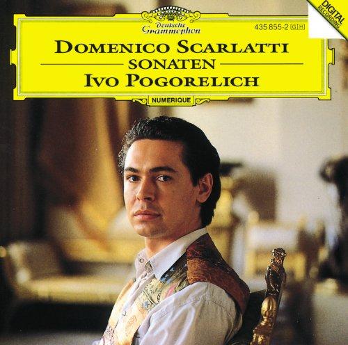 Scarlatti: Keyboard Sonata in D Minor, Kk.1