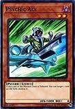 Yu-Gi-Oh! - Psychic Ace - CYHO-EN023 - Common - Unlimited Edition - Cybernetic Horizon