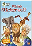 Meine Stickerwelt. Tiere unserer Erde mit über 250 Stickern