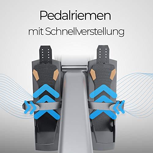 Rudergerät Maxxus 81 – Rower – Ruderergometer Bild 4*