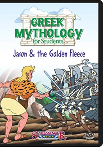 Greek Mythology for Students : Jason and the Golden Fleece