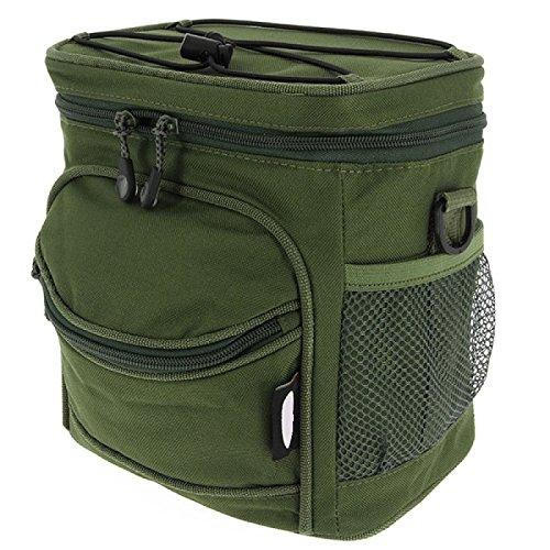 XPR Cooler Bag Isoliert Angeltasche Jagd Wandern Outdoor