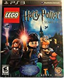 Lego Harry Potter: Years 1-4 with Bonus DVD! - Only at Target