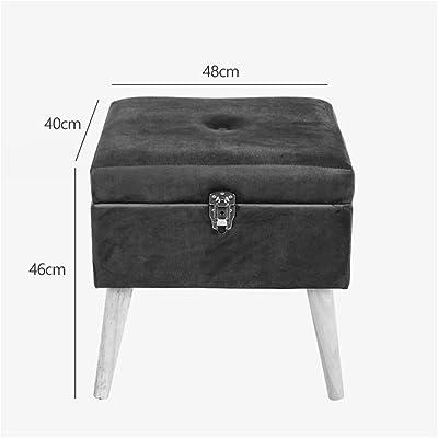 Fantastic Amazon Com Giantex 45 Folding Storage Ottoman Bench Tufted Inzonedesignstudio Interior Chair Design Inzonedesignstudiocom