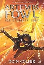 The Eternity Code (Turtleback School & Library Binding Edition) (Artemis Fowl)