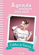 L'agenda de Roxane 2019-2020 de Roxane