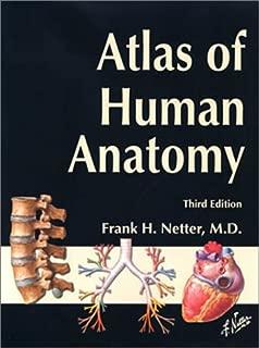 Atlas of Human Anatomy, Third Edition