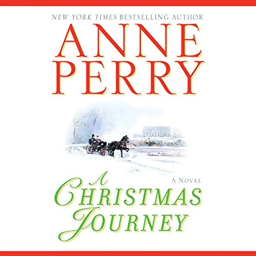 A Christmas Journey cover art