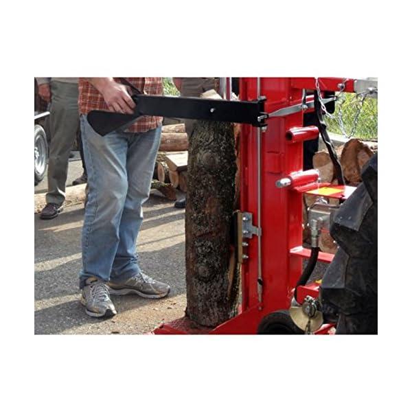 Woodline WL18 C/1100 – Cortador de leña con toma de fuerza (18 toneladas)