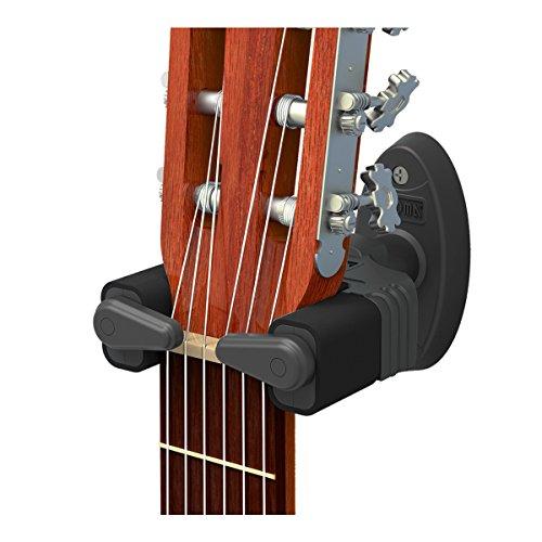 CANTUS - Soporte pared bloqueo automático guitarras