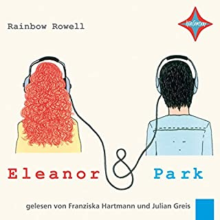Eleanor & Park [German Edition] Titelbild