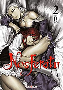 Nosferatu Edition simple Tome 2