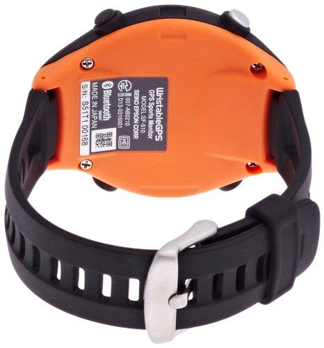 『[エプソン] 腕時計 SF-510T ブラック』の2枚目の画像