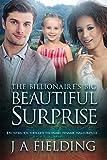 The Billionaire's Big Beautiful Surprise: BWWM Romance (Big And Beautiful Book 3) (English Edition)