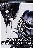 Alien vs. Predator (Extreme Edition) [Alemania] [DVD]