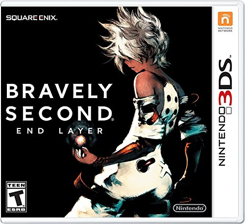 Bravely Second: End Layer - Nintendo 3DS by Nintendo