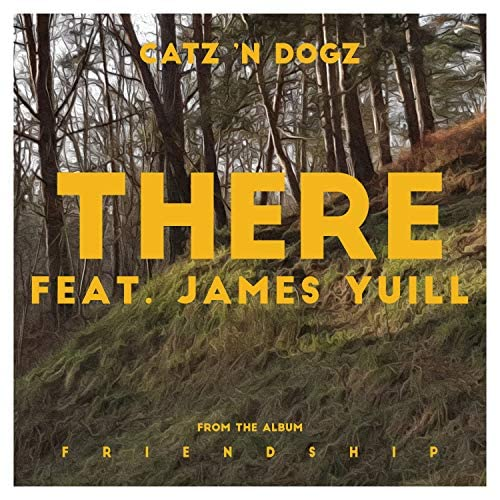 Catz 'n Dogz feat. James Yuill