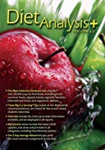 Diet Analysis Plus 8.0 Windows/Macintosh CD-ROM