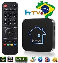 HTV5 htv 5 6 Brazil Brasil Brazillian Box,2020 Newest HTV Box Brasil HTV 5 6 Better Than iptv 6 8 TV More Than 300+ Popular 4K Brasileiros, maci�o filmes, v�deo, Drama HTV6