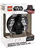 Star Wars Ornaments 2019 Hallmark Lego Darth Vader with Stormtroopers