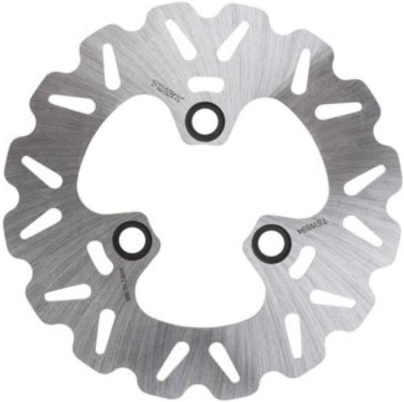 Stainless Steel Typhoon Brake Rotor KLX140 In a popularity Kawasaki Popularity Front for 2