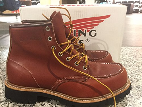 Red Wing Shoes 8135-7