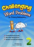 Primary Math US 2 Challenging Word Problems