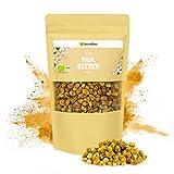 Weiße Maulbeeren getrocknet BIO | Premium-Ernte aus der Türkei | Naturbelassen ohne Zusätze | Kontrolliert-biologischer Anbau