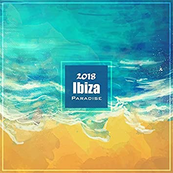 2018 Ibiza Paradise