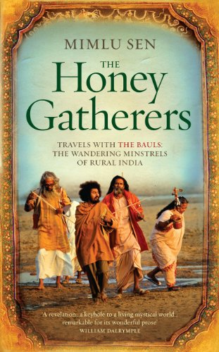 The Honey Gatherers (English Edition)
