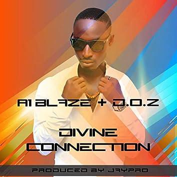 Divine Connection (feat. D.O.Z)