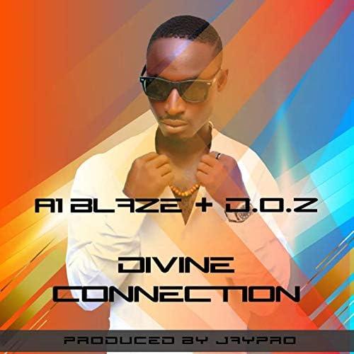 A1 Blaze