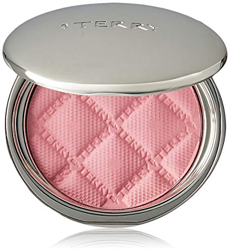 By Terry Terrybly Densiliss Blush - # 5 Sexy Pink 6g/0.21oz