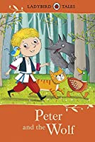 Ladybird Tales Peter and the Wolf