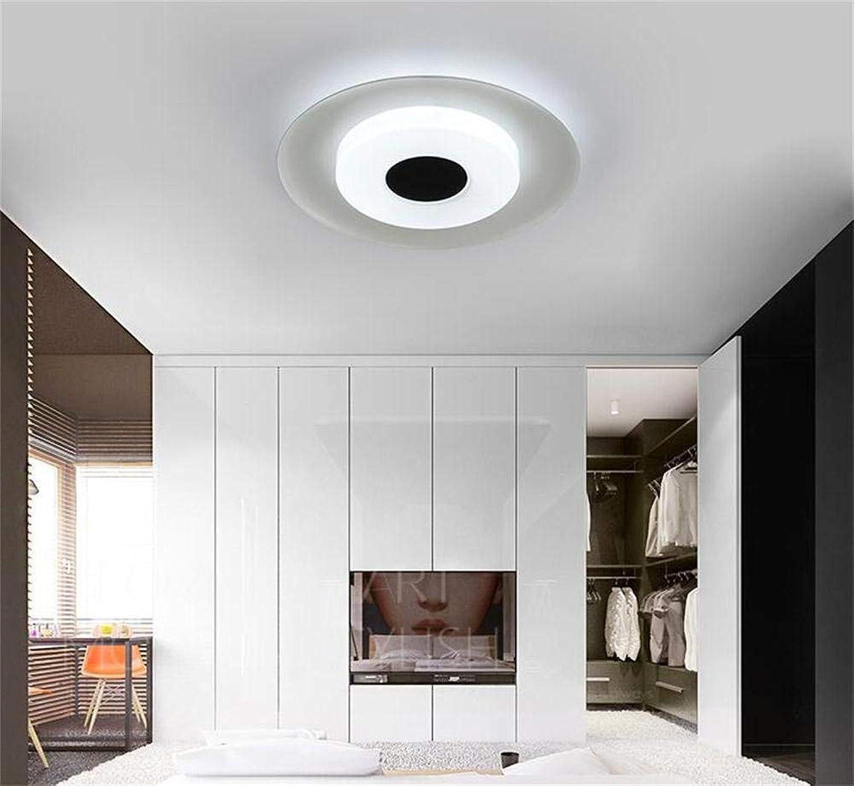 Nordic minimalistischen modernen kreativen Persnlichkeit führte die Studie Zimmer Schlafzimmer gemütliche slim Kunst Decke