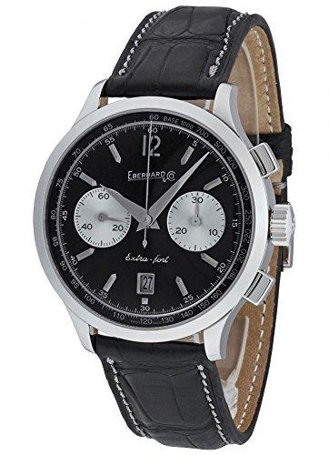 Eberhard 31953.2.CP - Orologio da uomo, extra forte, cronografo, misura grande