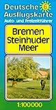 Bremen - Steinhuder Meer -