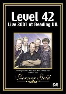 Level 42 Live 2001 at Reading UK