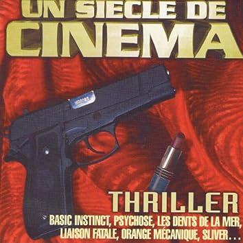 Un siècle de cinéma, vol. 2 (Thriller)