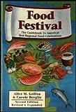 Food Festival: The Ultimate Guidebook to America's Best Regional Food Celebrations