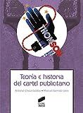 Teoría e historia del cartel publicitario: 6 (Ciencias de la Información. Documentación)