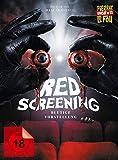 Red Screening - Blutige Vorstellung - Limited Edition Mediabook (uncut) (+ DVD) [Blu-ray]