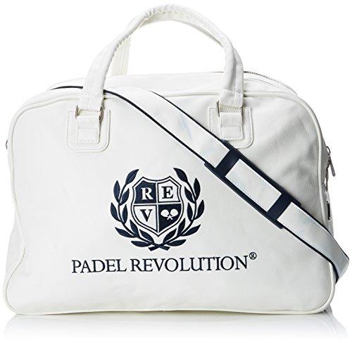 Padel/Sport Revolution, Maleta Padel Blanca, Blanco