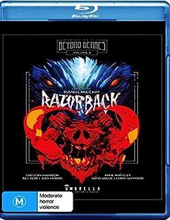 Razorback (1984) (Blu-Ray)