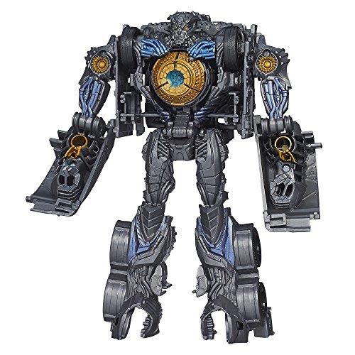 Transformers : Age of Extinction – Power Attacker – Glavatron Broyeur Rotatif