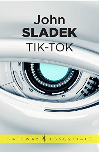 Tik-Tok (Gateway Essentials Book 143) (English Edition)
