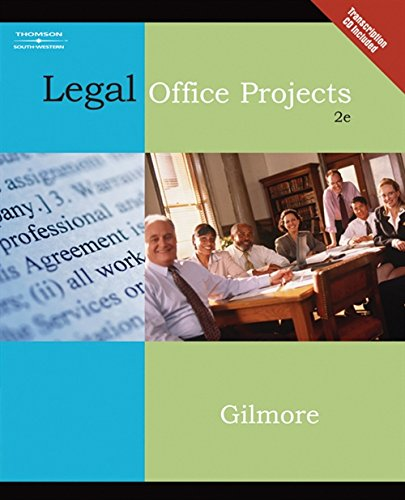 Top legal office projects for 2020