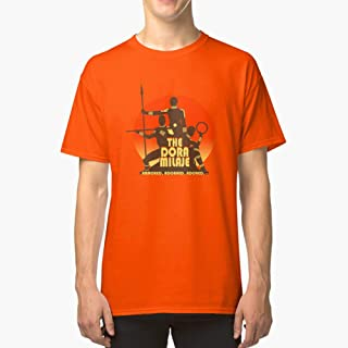 Dora Milaje Classic TShirtT shirt Hoodie for Men, Women Unisex Full Size.